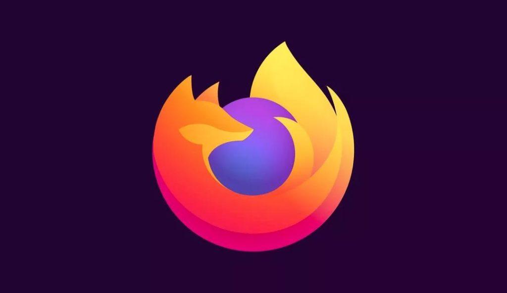 Mozilla Firefox - Logomarca